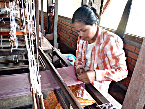 Weaving Cooperative