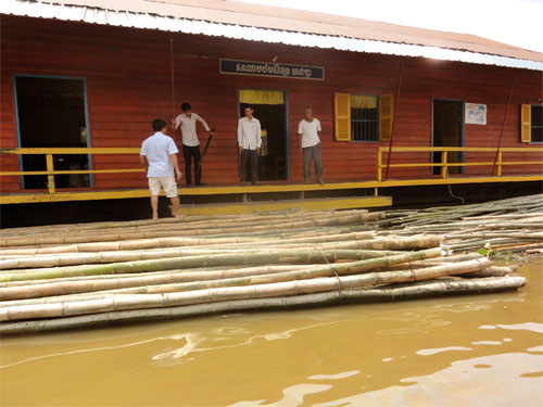 Tonle Sap Lake School